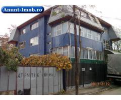 Anunturi Imobiliare Vand Cladire 780 mp - sector 5, Bucuresti