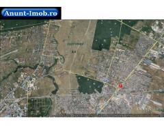 Anunturi Imobiliare Vand teren 26000mp Pipera-Voluntari