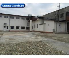 Anunturi Imobiliare Spatiu 160 mp + curte 400 mp -Giulesti