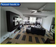 Vand apartament,lux,115mp,dec, 1/5,Intim-Sabroso, Constanta