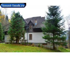 Anunturi Imobiliare Casa tip DUPLEX si teren in Sucevita