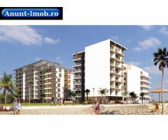 Anunturi Imobiliare Garsoniera cu vedere la mare, langa plaja, Mamaia Nord