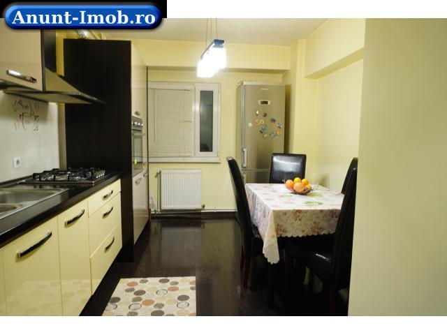 Anunturi Imobiliare 66.000 euro apartament 2 camere semi-mobilat Bld. Basarabia