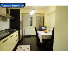 66.000 euro apartament 2 camere semi-mobilat Bld. Basarabia