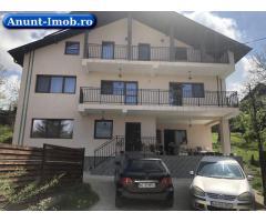 Anunturi Imobiliare Vând vilă Valea Mare Ștefănești