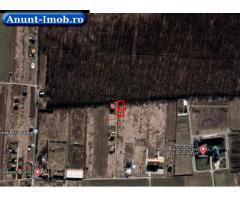 Anunturi Imobiliare Teren intravilan 2000 mp, Ciofliceni - Snagov, la padure