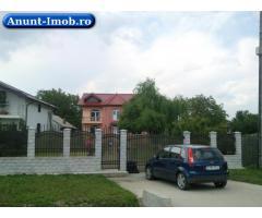 Anunturi Imobiliare Inchiriez vila in Corbeanca / Tamasi