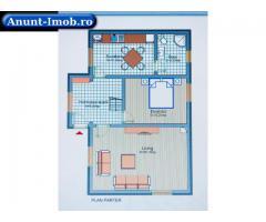 Casa P+M 140 mp cu Gradina 685 mp
