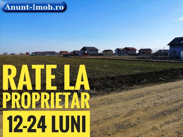 Anunturi Imobiliare Teren-in rate- com. berceni , strada ciulini , 300mp