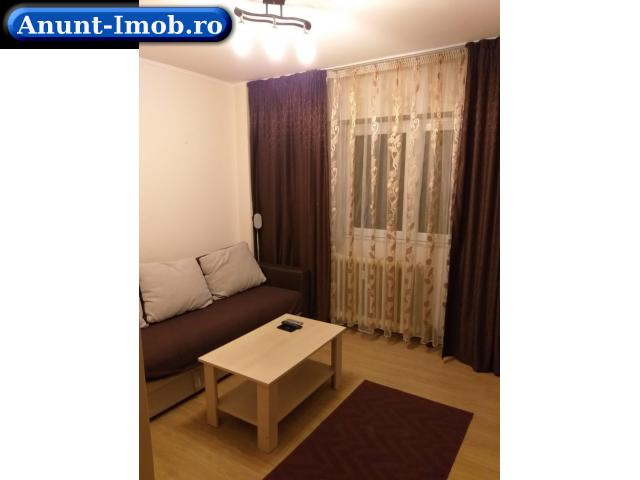 Anunturi Imobiliare Apartament de 2 camere stradal, zona metrou costin Georgian