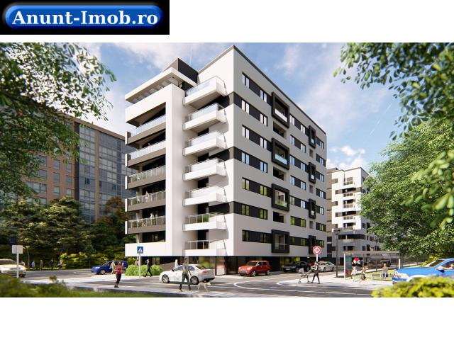 Anunturi Imobiliare apartament 2 camere 41 mp