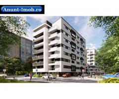 apartament 2 camere 41 mp