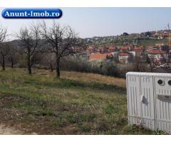 Anunturi Imobiliare Vand parcele de teren -Oradea (la 1 km de centru)