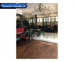 Inchiriem spatiu comercial/restaurant - zona Arcul de Triumf