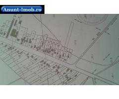 Anunturi Imobiliare Vand teren intravilan Ciolpani, Ilfov