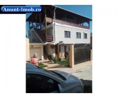 Anunturi Imobiliare Vila Năvodari, P+2, 2 apartamente