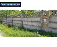 Anunturi Imobiliare Teren intravilan  în comuna Carcea-Dolj