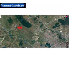Anunturi Imobiliare PROPRIETAR vând 12 loturi de teren pentru casa, in Săbăreni