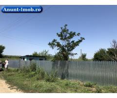 Anunturi Imobiliare Pe malul Dunarii in Peceneaga Tulcea