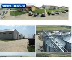 Anunturi Imobiliare Ferma agricola – Teleorman -2300 ha
