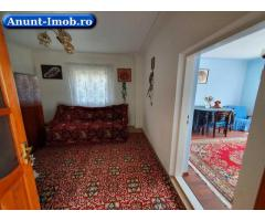 Anunturi Imobiliare Vand Casa + Teren Sat Popesti Comuna Brazi