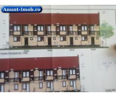 Anunturi Imobiliare Vand urgent direct dezvoltator, patru case insiruite 2019