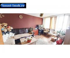 3 camere zona Ctin Brancoveanu-Piata Progresului