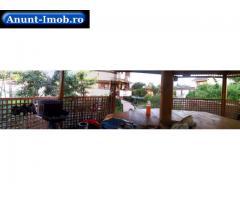 Anunturi Imobiliare Inchiriez casa 5 camere,comuna Berceni, Ilfov, 500 eur