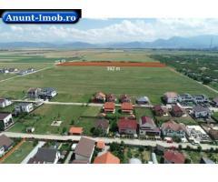 Anunturi Imobiliare Teren superb Sanpetru, Lempes - posibilitate investitii