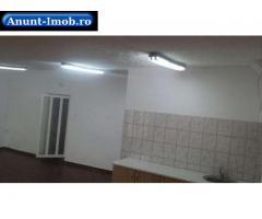 Anunturi Imobiliare Inchiriere apartament de 3 camere in zona Ciucas