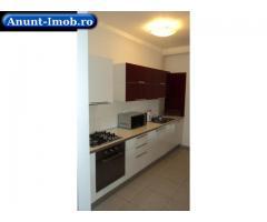 Anunturi Imobiliare Inchiriere Apartament 3 camere Baneasa, North Lane
