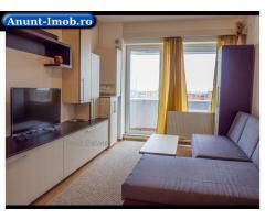 Anunturi Imobiliare Inchiriere apartament de 2 camere Alphaville