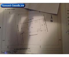 Anunturi Imobiliare Vand teren ultracentral Ploiesti