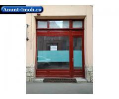 Anunturi Imobiliare Inchiriez spatiu comercial in Oradea SU=43mp