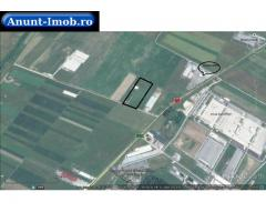 Anunturi Imobiliare Vand teren Brasov - Cristian