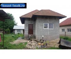 Anunturi Imobiliare Casa teren si anexa langa Targu Jiu (10 km)