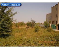 Anunturi Imobiliare Proprietar VAND teren 504 mp in Bucuresti, Baneasa
