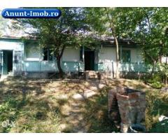 Anunturi Imobiliare Casa si teren 4500mp in Rachiti
