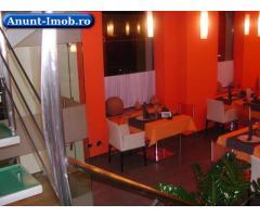 Anunturi Imobiliare Inchiriere restaurant Cismigiu