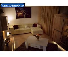 Anunturi Imobiliare Inchiriez in regim hotelier apartament lux central