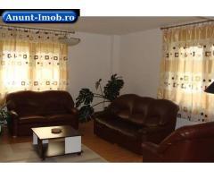 Anunturi Imobiliare Inchiriere apartament 3 camere Baneasa, 105mp