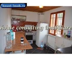 Anunturi Imobiliare Predeal-De vanzare vila de vacanta