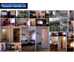 Anunturi Imobiliare Apartament 3 camere, zona linistita!