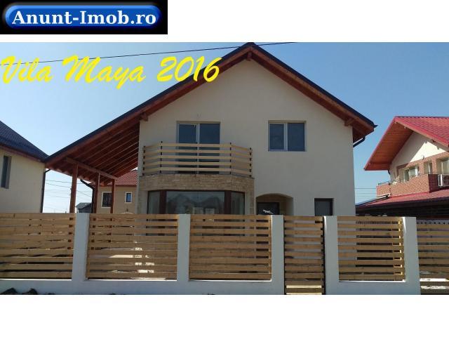 Anunturi Imobiliare Vila deosebita design elegant si cochet P+1