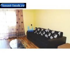 Anunturi Imobiliare Apartament 2 camere, mobilat-utilat ,Seimbar