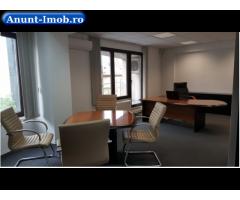 Anunturi Imobiliare spatiu de birouri in dorobanti