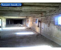 Anunturi Imobiliare Hala pentru depozitare sau productie.