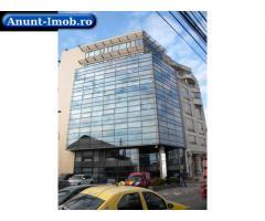 Anunturi Imobiliare Barbu Vacarescu birou 85-285mp