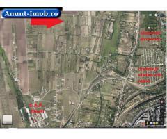 Anunturi Imobiliare 5000 mp teren Galati / Filesti cartierul nou