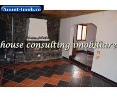 Anunturi Imobiliare De vanzare in Predeal-Vila de vacanta 6 camere
